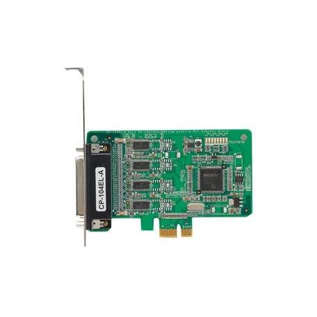 CP-104EL-A w/o Cable