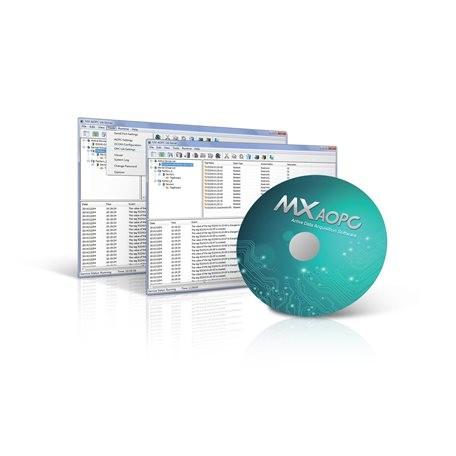 MX-AOPC UA Server